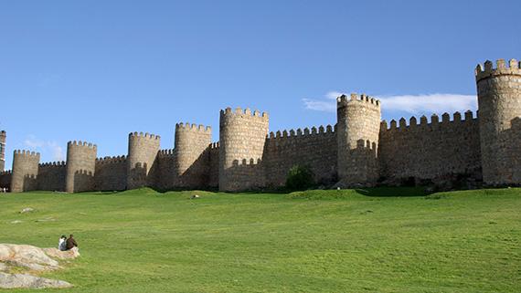 Ruta MTB de Madrid a Ávila, viernes 25 de julio de 2014 ¿Te atreves con nuestro reto?