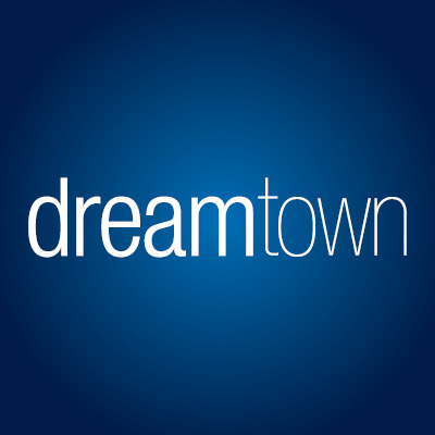 Dream Town Logo