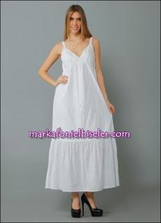Markafoni Marks & Spencer Plaj Elbiseleri