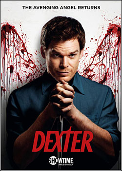 Dexter 6 Temporada Episódio 02 - (S06E02) - AVI + RMVB Legendado