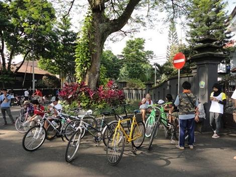 Sepedakan Indonesia Part II