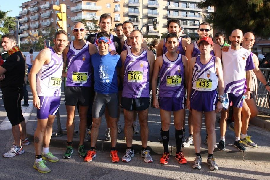 Fotos del PME Tarragona