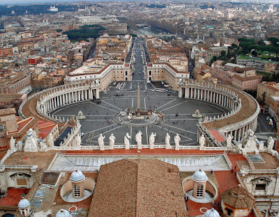 Vatican: New document on banking gives no support to Occupy Wall Street movement