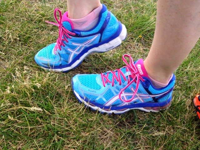 Greece Womens Asics Gel-kayano 21 - 2014 10 Asics Gel Kayano 21 Review And Giveaway