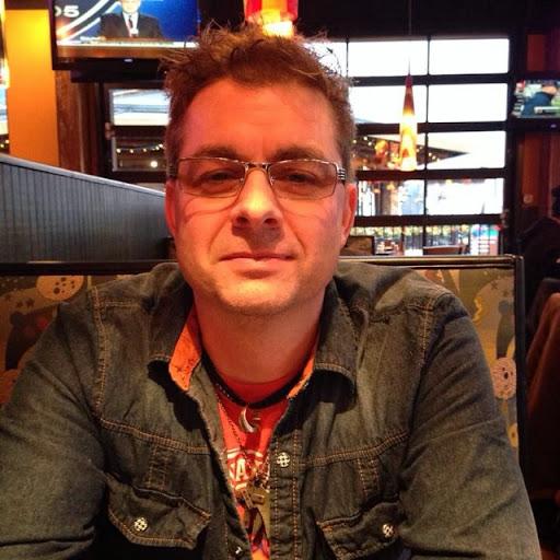 Michael Johnston