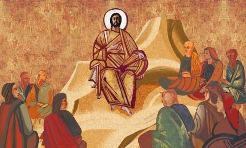 Who Is Without Sin A Lectionary Reflection For Epiphany 6A
