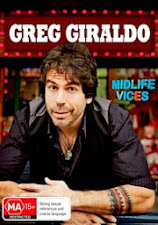 Watch Greg Giraldo: Midlife Vices Online Free in HD