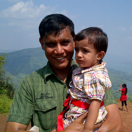 Amitabh Ghosh Photo 20