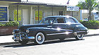 NICE ORIGINAL 1947 BUICK ROADMASTER SEDAN