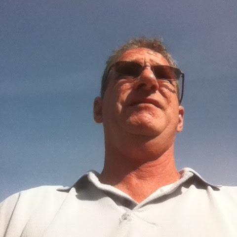 Mike Warnock