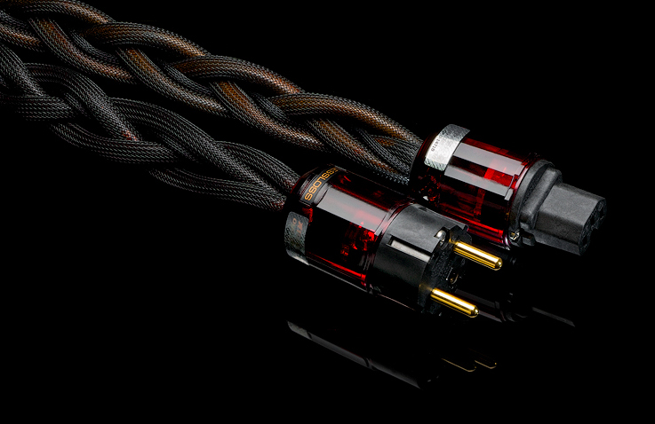 Mono And Stereo High End Audio Magazine A Power Cord