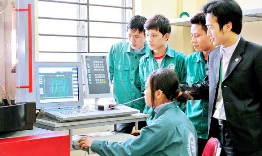 Chuẩn bị tốt nguồn nhân lực chất lượng cao cho xuất khẩu lao động