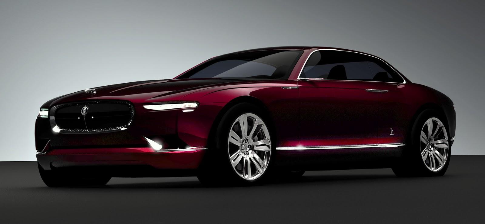 Image result for jaguar b99 GT