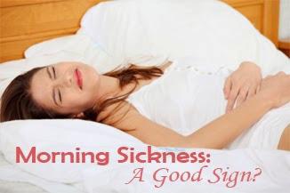 ubat untuk loya, morning sickness dan mabuk laut