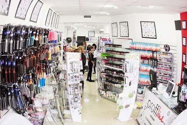 Магазин косметики в.ессентуки