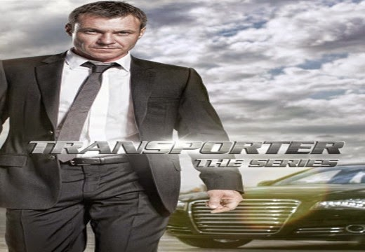 مسلسل Transporter: The Series موسم 2 حلقة 9