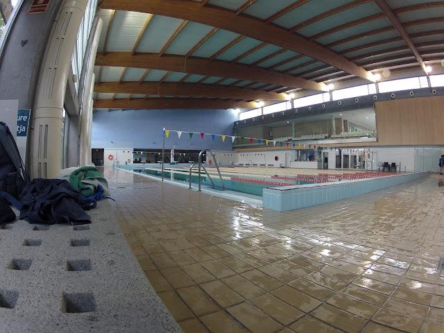 Club natación Aldaia