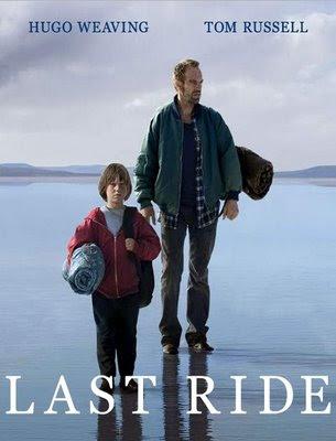 Ver Last Ride (2009) Online Gratis