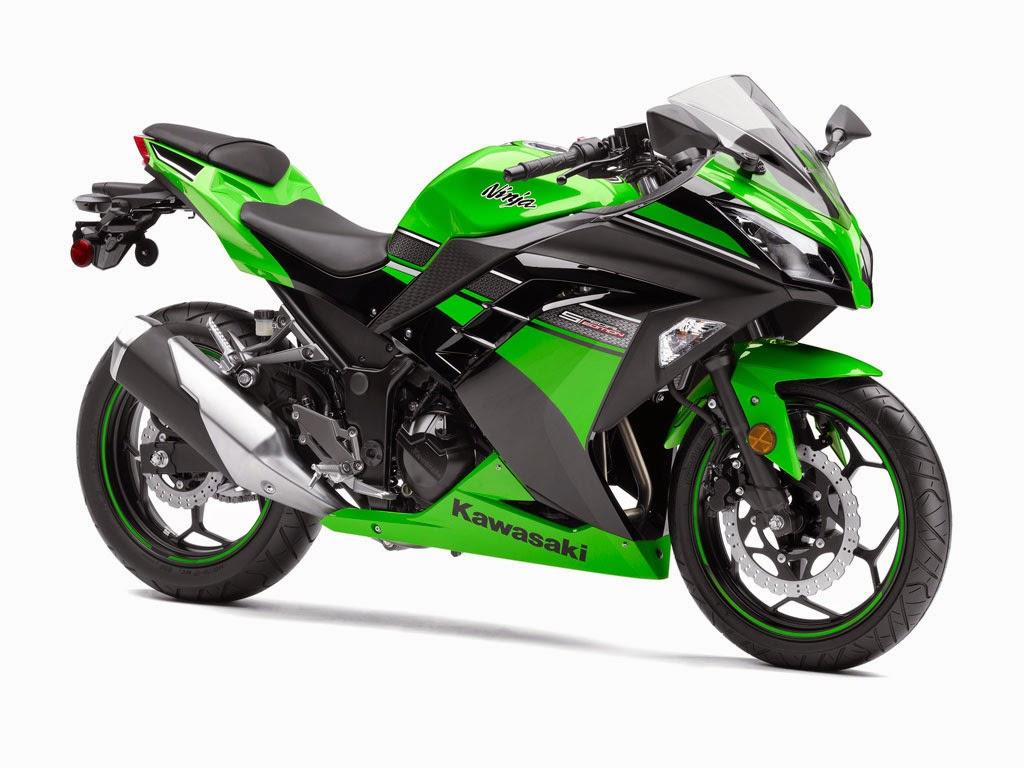 Ninja 150 Rr Modifikasi Gp