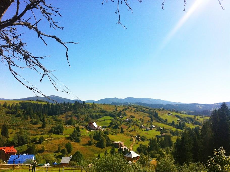 Остап Добуш, Львов, iPhone 4, Snapseed