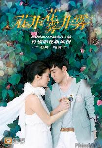 Không Phải Hoa, Chẳng Phải Sương - Fleurs Et Brumes poster