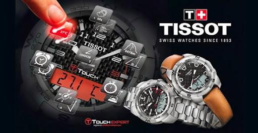 Thu mua đồng hồ Tissot chính hãng thụy sỹ