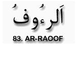 83.Ar Raoof