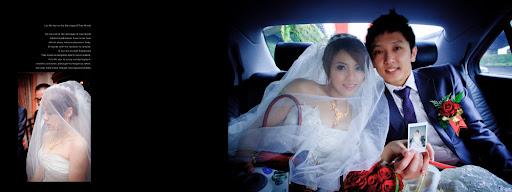 Brian+Michelle Wedding