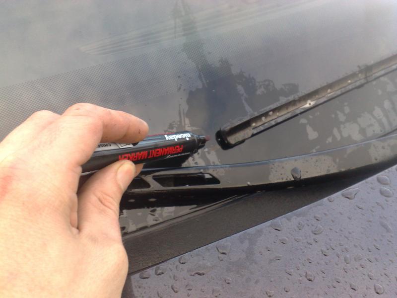 moteur essui-glace Audi A3