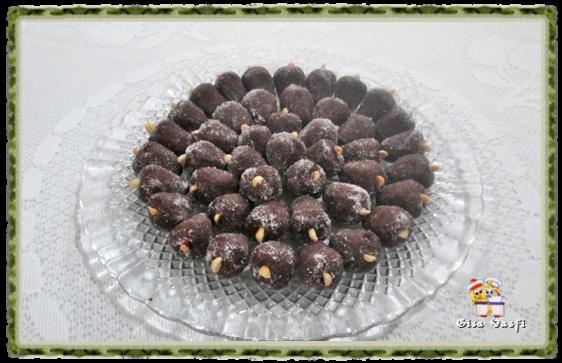 Cajuzinho de amendoim 1