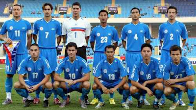 Team Azkal Soccer Team