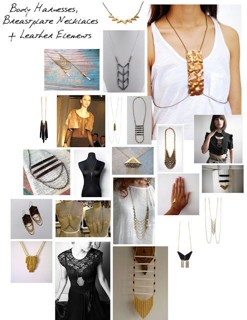 Jewelry inspirations
