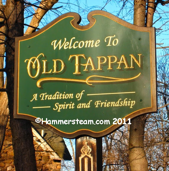 Welcome to Old Tappan