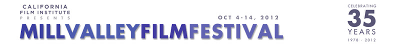 The 35th Mill Valley Film Festival