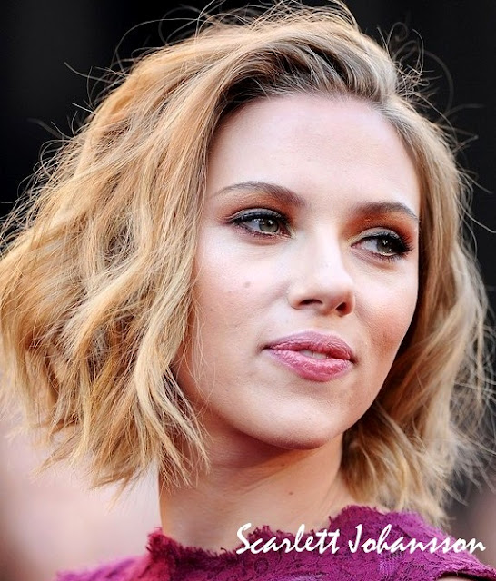 scarlett johansson oscars 2011 images. Makes do Oscar 2011