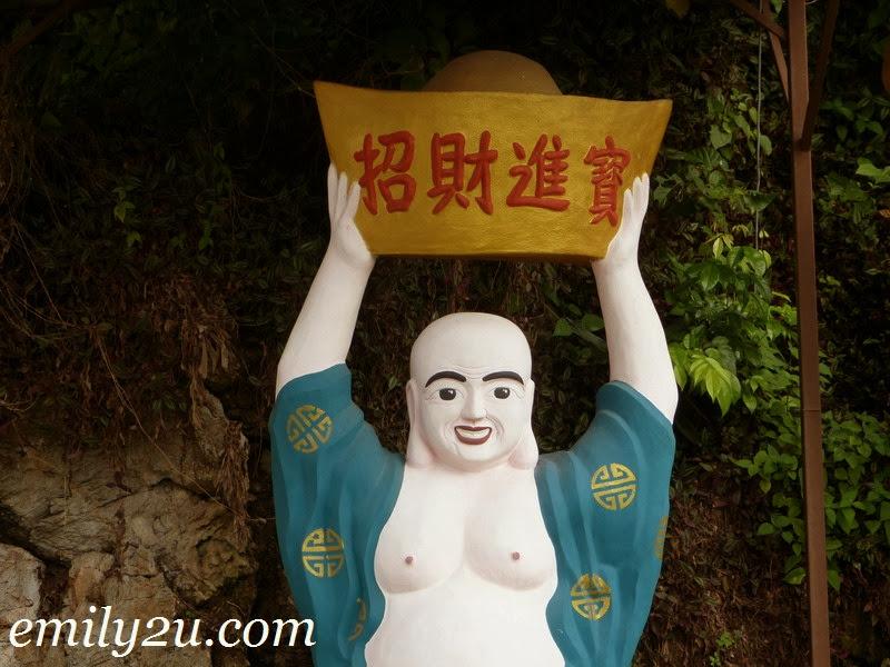 Huat Tian Keong