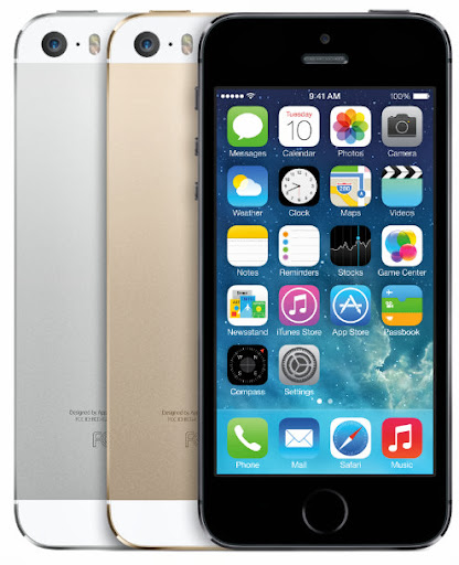 Apple iPhone 5S Price Philippines 02