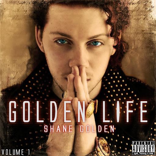 Shane Golden