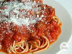 Best Spaghetti Sauce