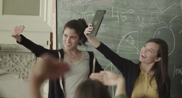 Dell Introduces the Center for Selfie Improvement