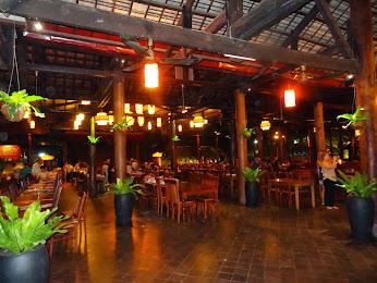 Koulen Restaurant,Apsara Dance,Siem Reap,Cambodia