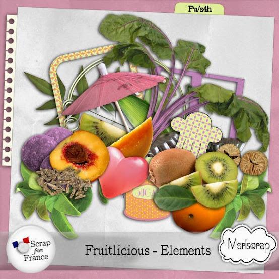 """OKC : """"Fruitlicious"""" de Mariscrap Msp_fruitlicious_element_pvSFF"""