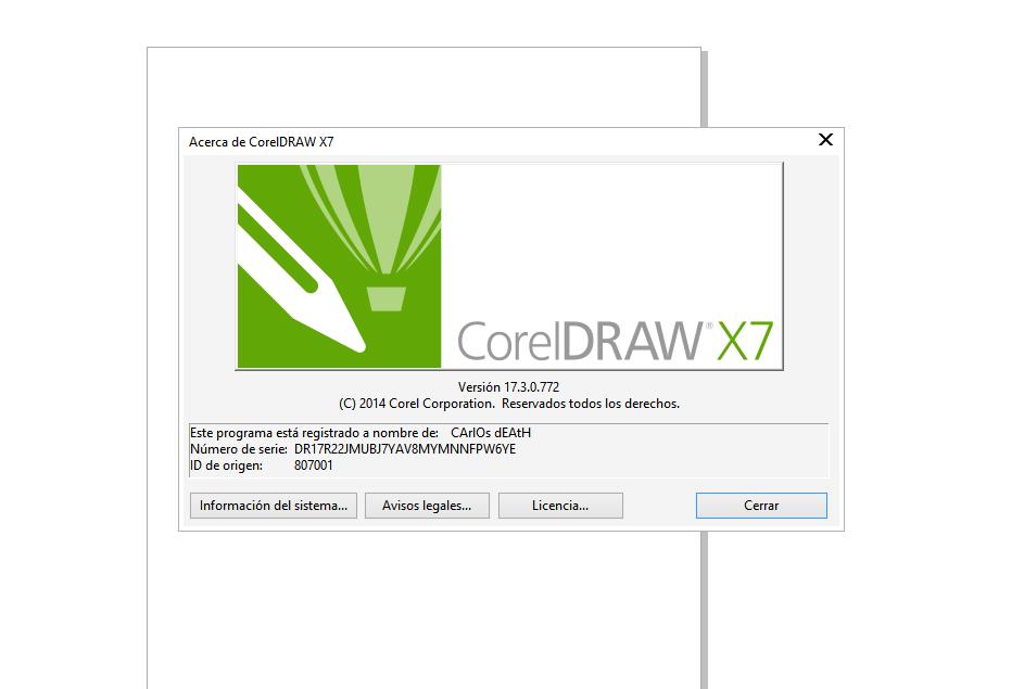 Descargar Idioma Espanol Corel Draw X7 Bagas31 Polvmagazine
