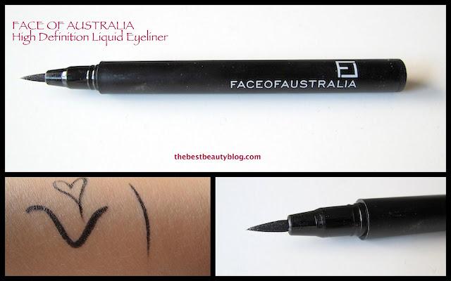 FOA eyeliner