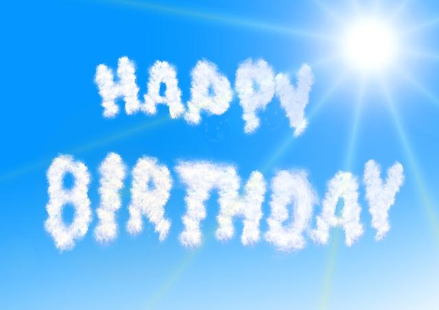Chùm thơ Chúc mừng sinh nhật Con Trai thật hay, ý nghĩa của Bố Mẹ