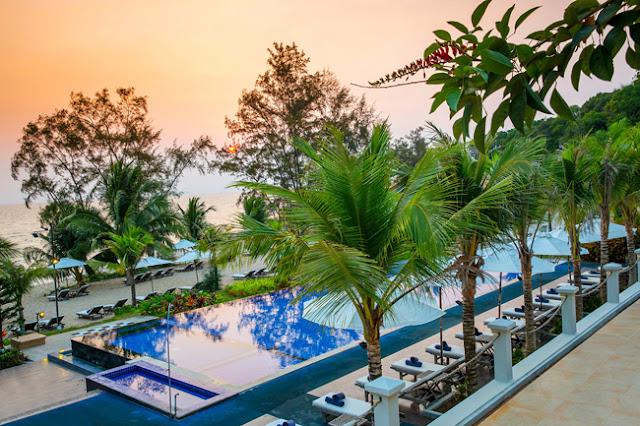 Sea Sense Resort Phú Quốc tuyển dụng Nhân sự tháng 08/2017