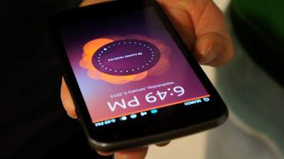 Ubuntu para móviles, sus aplicaciones predeterminadas y la comunidad