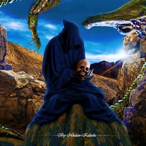 Jesus Garza (Shadow Master)