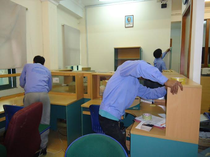 dịch vụ chuyển văn phòng tại hà nội bốn mùa 0979.217.635