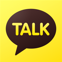 KakaoTalk social mobile messaging app
